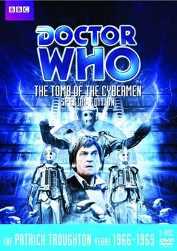 Doctor Who - #037: The Tomb of the Cybermen
