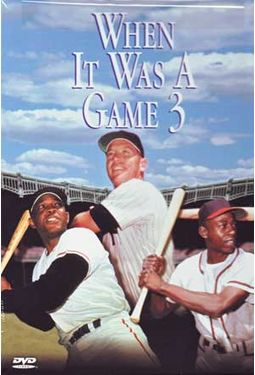 Baseball - When It Was a Game 3