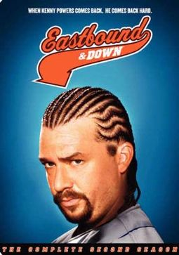 Eastbound & Down - Season 2 (2-DVD)