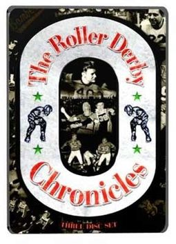 The Roller Derby Chronicles (3-DVD)