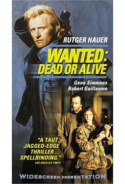 Wanted: Dead or Alive (Widescreen)