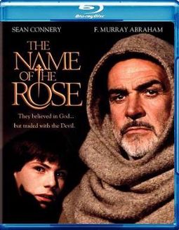 The Name of the Rose (Blu-ray)