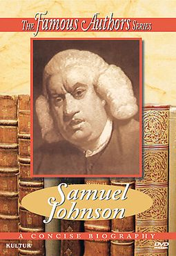 Famous Authors Series - Samuel Johnson