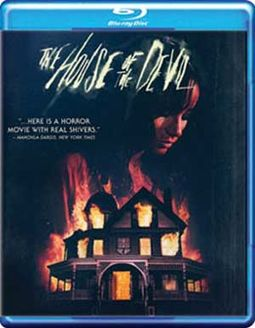The House of the Devil (Blu-ray)
