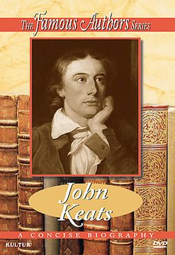 Famous Authors Series - John Keats