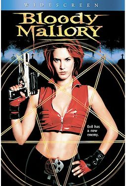 Bloody Mallory (Widescreen)