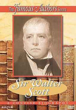 Famous Authors Series - Sir Walter Scott