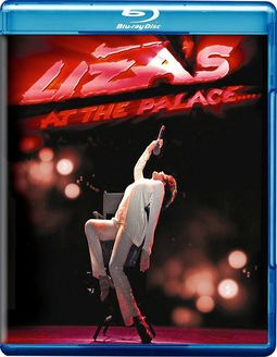 Liza's at the Palace (Blu-ray)