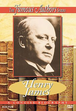 Famous Authors Series - Henry James