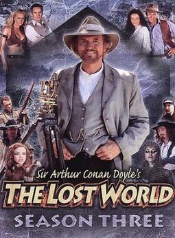 The Lost World - Season 3 (6-DVD)