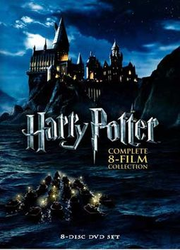 Complete Collection Years 1-7 (8-DVD)