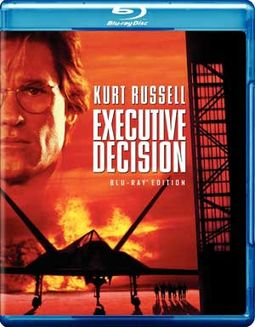 Executive Decision (Blu-ray)