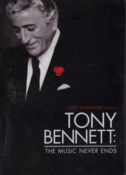 Tony Bennett - The Music Never Ends