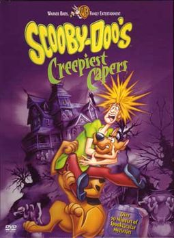 Scooby-Doo: Scooby-Doo's Creepiest Capers