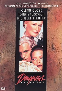 Dangerous Liaisons (Widescreen)