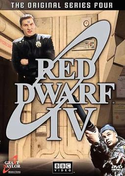 Red Dwarf - Series 4 (2-DVD)