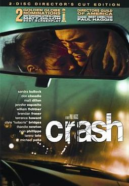 Crash (2-DVD Director's Cut)