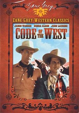 Zane Grey Western Classics - Code of the West