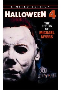 Halloween 4: The Return of Michael Myers (Limited