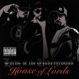 House of Lords (2-LPs)