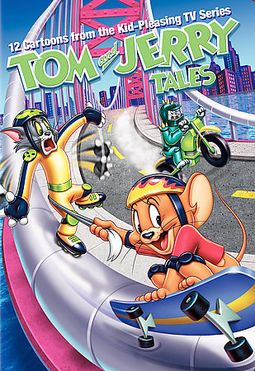 Tom and Jerry - Tales, Volume 5