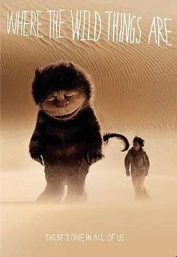 Where the Wild Things Are (Widescreen)