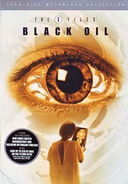 Volume 2: The Black Oil (4-DVD)