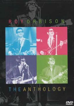 Roy Orbison - The Anthology