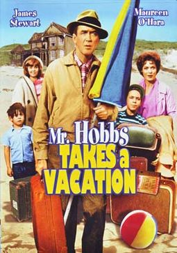 Mr. Hobbs Takes A Vacation (Widescreen)