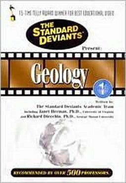 Standard Deviants - Geology Part 1