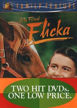 My Friend Flicka / Thunderhead - Son of Flicka