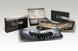 Band of Brothers / The Pacific (13-DVD)