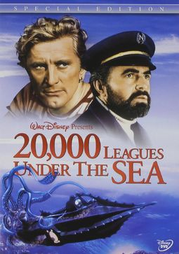 20,000 Leagues Under the Sea (Special Edition)