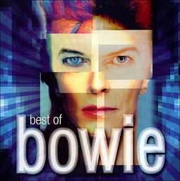 The Best of David Bowie