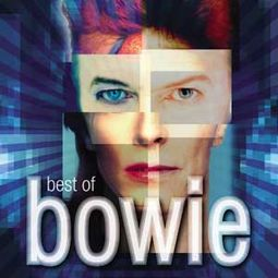 The Best of David Bowie (2-CD)
