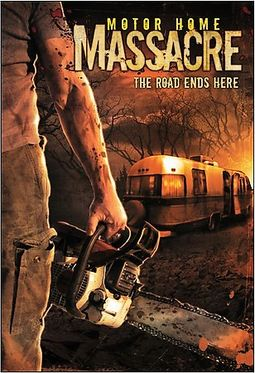 Motor Home Massacre (Widescreen)