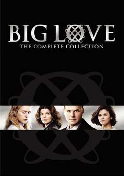 Big Love - Complete Collection (5-DVD)