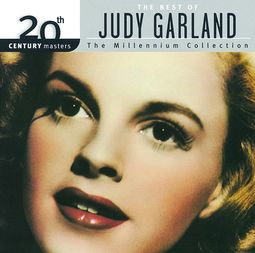 The Best of Judy Garland - 20th Century Masters /