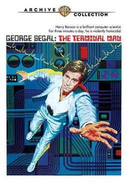 The Terminal Man (Widescreen)