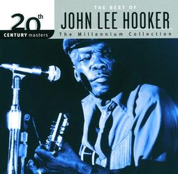 The Best of John Lee Hooker - 20th Century