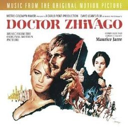 Doctor Zhivago (Music From The Original Motion