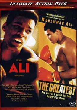 Ali / The Greatest (2-DVD)
