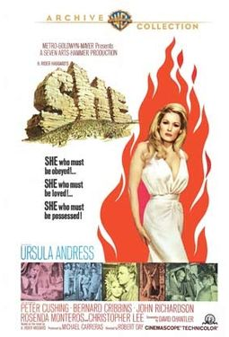 She (1965) (Widescreen)