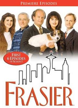 Frasier - The Premiere Episodes