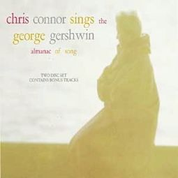 Sings The George Gershwin Almanac of Song (2-CD)