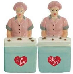 I Love Lucy - Lucy's Chocolate Factory - Ceramic