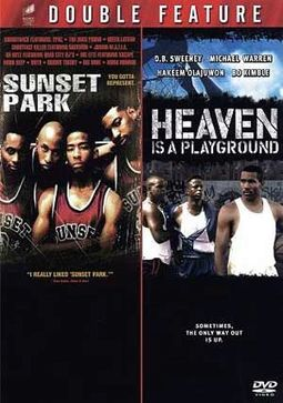 Sunset Park / Heaven Is a Playground (2-DVD)