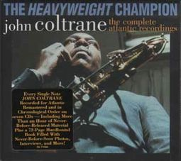 The Heavyweight Champion: The Complete Atlantic