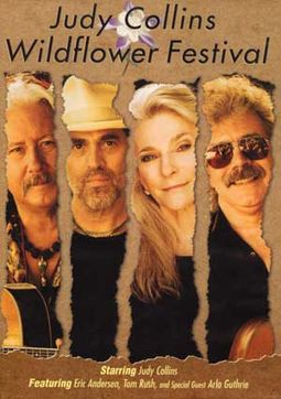Judy Collins - Wildflower Festival (2-DVD)