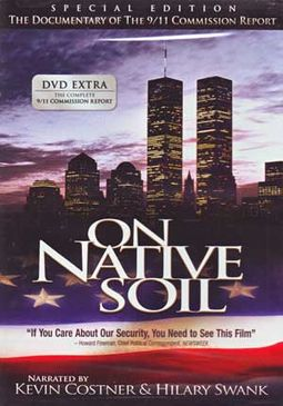 On Native Soil - The Documentary of the 9/11